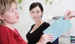 projure - Ihr Rechtspartner in Sachen Arbeitsrecht, Kündigung & Arbeitslosigkeit.